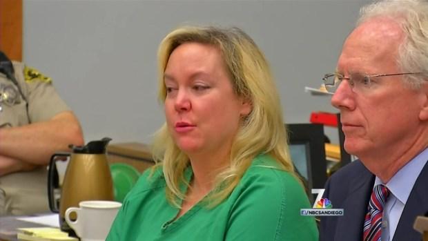 [DGO] Julie Harper Sentenced for Husband's Murder