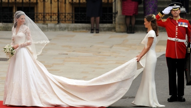[NATL] Happy 4th Anniversary William and Kate