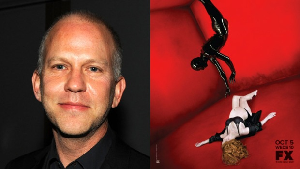 'American Horror Story' Is Ryan Murphy's Anti-'Glee'