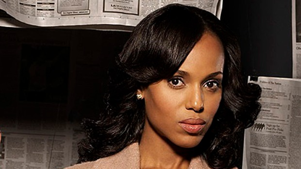 Shonda Rimes' 'Scandal' Promises Sexy Political Intrigue Starring Kerry Washington
