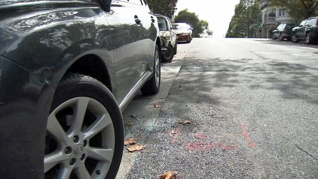 Thousands of Car Break-Ins Unsolved in San Diego