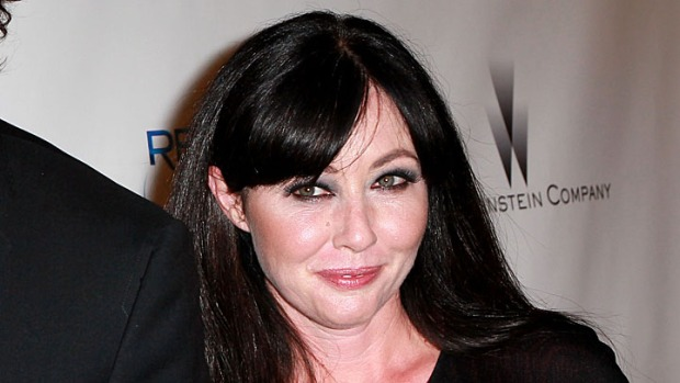 Shannen Doherty Hopes Fans Fall For New Role: Real-Life Bride-to-Be