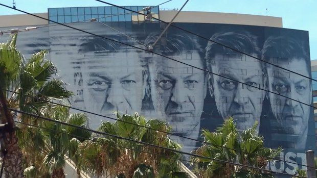 [G] San Diego Transforms for Comic-Con