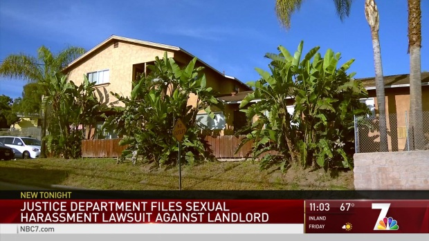 Spring Valley Landlord Accused of Trading Sex for Discounts On Rent