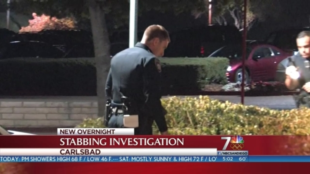[DGO] Man Stabbed During Black Friday Event at Carlsbad Mall