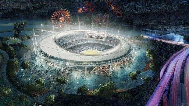 [DGO] Stadium Surprise: No Public Vote for New Taxes Needed
