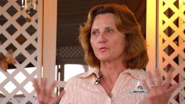 "[DGO] Mystery Woman Update: Carlsbad Woman Recalls Meeting ""Sam"""