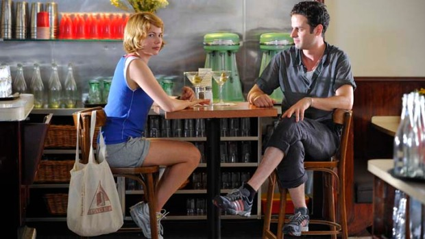 """Take This Waltz"" Trailer Infused With ""Idiotic, Marvelous, Ridiculous Longing"""