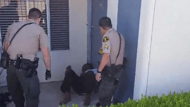 [DGO] Sheriff's Dept. Investigates Suspect's Death After Taser Deployed