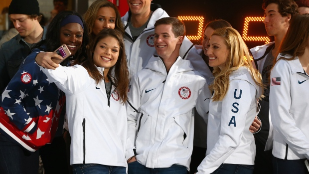 [NATL] Will Team USA Compete in the 2018 Winter Games?