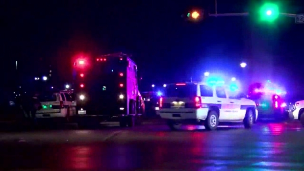 'Shaken Up': Texas Tech Student on Shooting of Campus Officer
