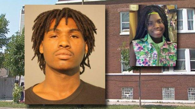 [CHI] Teen Charged in Sleepover Shooting Death of Shamiya Adams