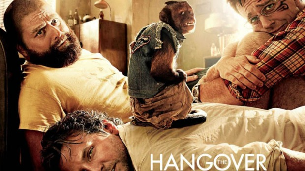 "There's $130 Million Reasons Why ""Hangover III"" Is Already In Development"