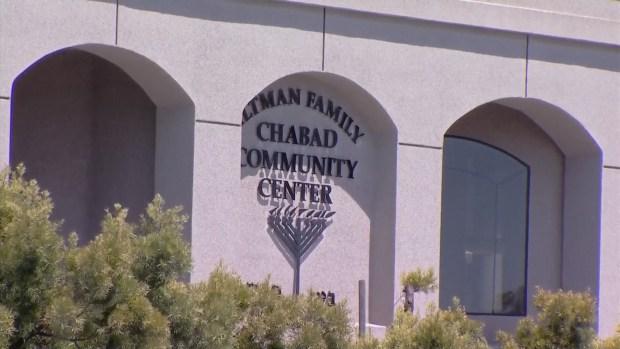 [NATL] 1 Dead Following Synagogue Shooting Near San Diego