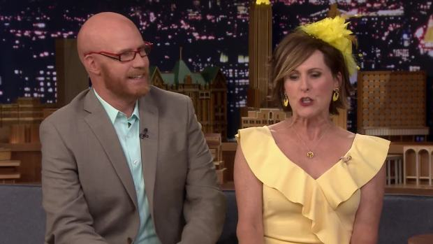 [NATL] 'Tonight': Cord and Tish Preview the Royal Wedding