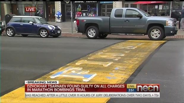 [NATL] RAW: Jarrod Clowery, Marathon Bombings Victim, Discusses the Verdict and Moving On