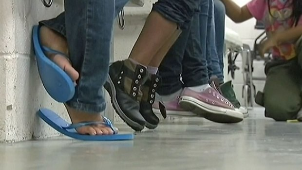 [DGO] Debate Over Undocumented Children Arriving in San Diego