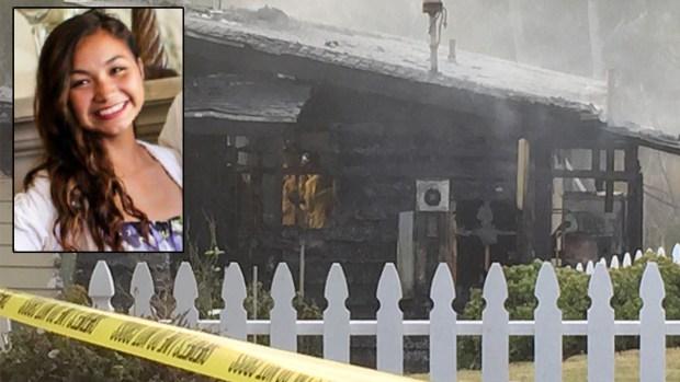 [DGO] Preschool Teacher Dies in Bonita House Fire