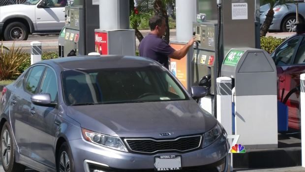 [DGO] Soaring Gas Prices Negatively Impact Economy