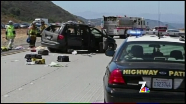[DGO] 2 Children Killed in I-15 Crash
