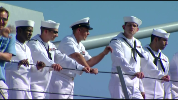 [DGO] Navy Offers Resources to Prevent Military Divorce
