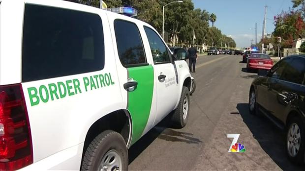 [DGO] Family Demands Details After BP Agent Shoots Mother