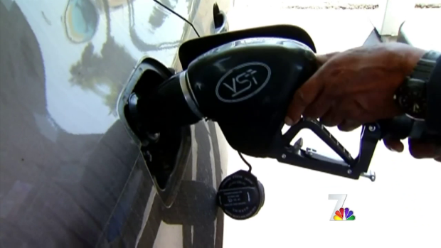[DGO] Gas Prices Jump Dramatically