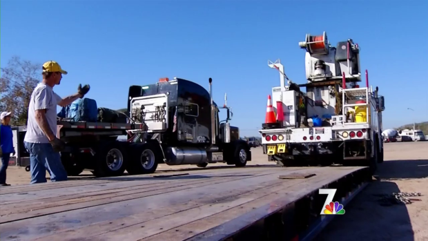 [DGO] San Diegans Pitch in to Help Sandy Victims