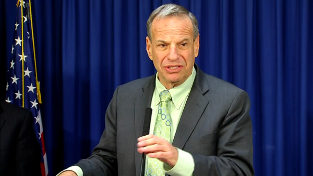 [DGO] Filner Urges Lower Expectations for San Diego's Budget