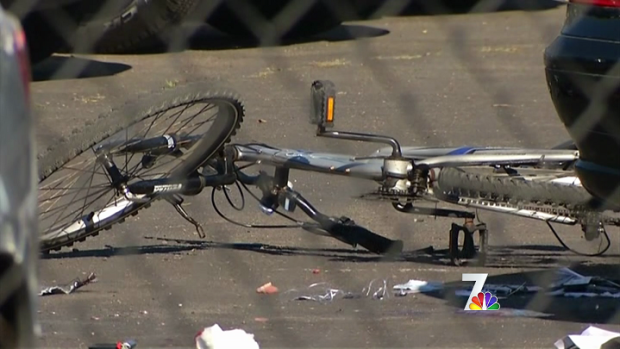 [DGO] Bicyclist Shot by Police in El Cajon