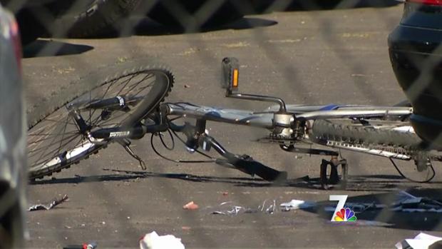 [DGO] Bicyclist Shot by Police in El Cajon
