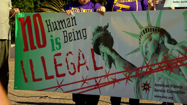 [DGO] City of San Diego Joins Push for Federal Immigration Reform