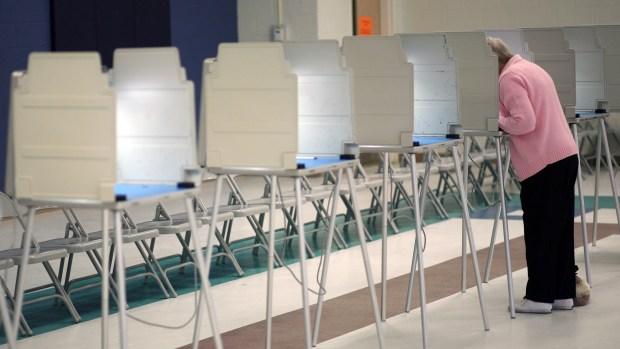 [DGO] Locals Vote Near Controversial Church