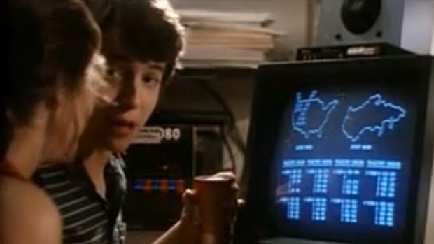 """WarGames"" Getting a Reboot"