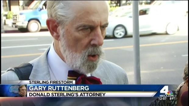 """[LA] Sterling v Sterling in """"Procedural Limbo"""""""