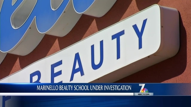 [DGO] Beauty School Accused of Mishandling Fed Funds
