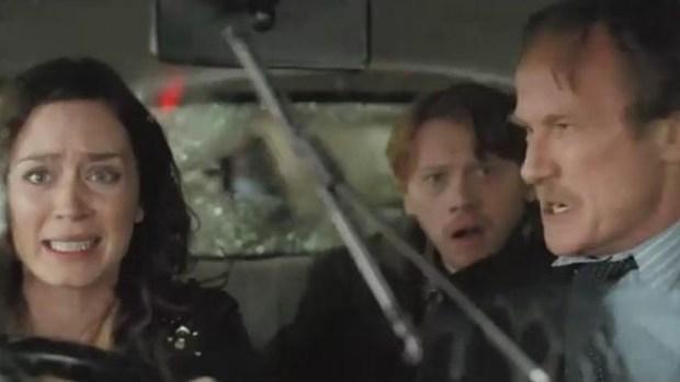 """[NATL] """"Wild Target"""""""