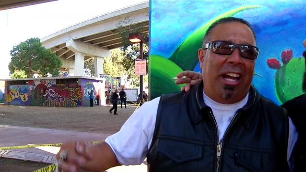 'Utter Chaos': Two Friends Give Account of Deadly Crash at Chicano Park