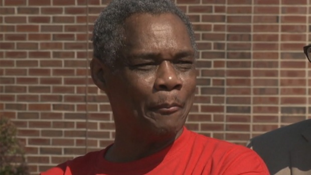 Man Wrongly Convicted of Rape Released