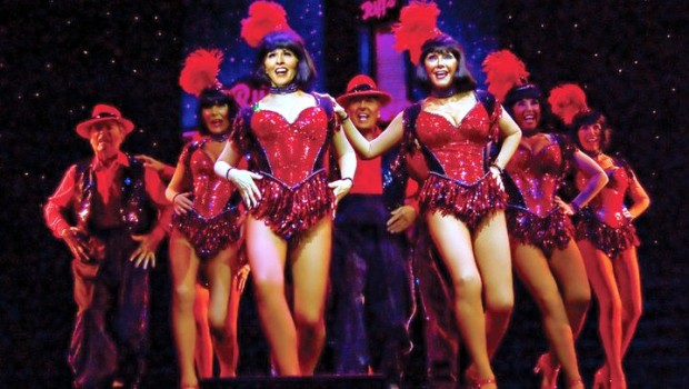 Palm Springs Follies' New Season