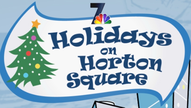 [DGO] Holidays on Horton 2012