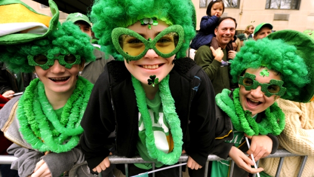[2013]St. Patrick's Day in San Diego