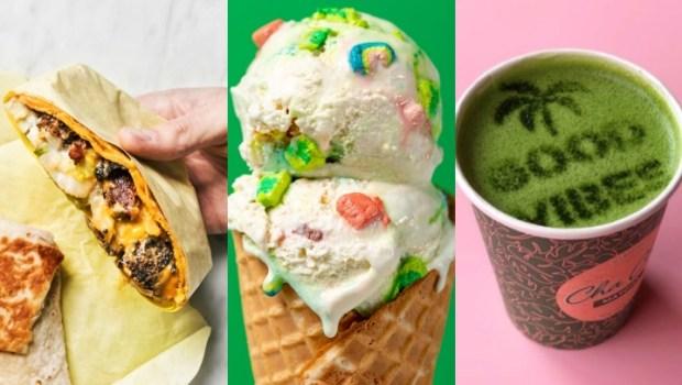 Coachella 2019 Tastes to Run the Gourmet Gamut