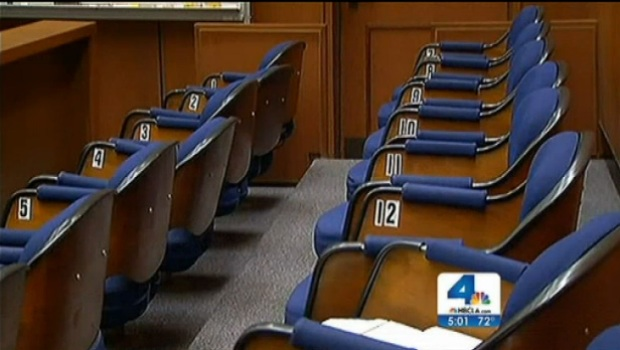 """[LA] Jury Ordered Back to Court Even After """"Bell 6"""" Verdicts"""