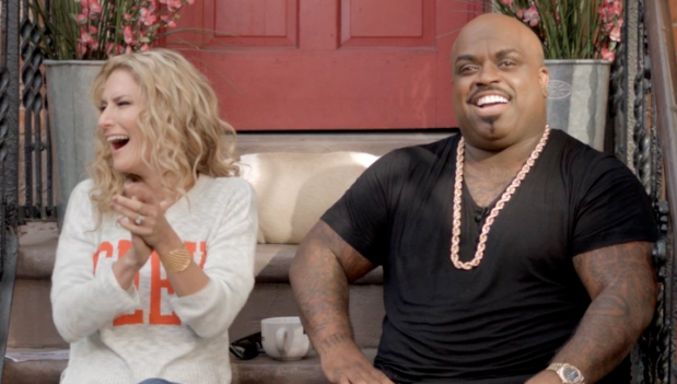 "[LXTVN] CeeLo Brings ""Everybody's Brother"" to The Stoop"