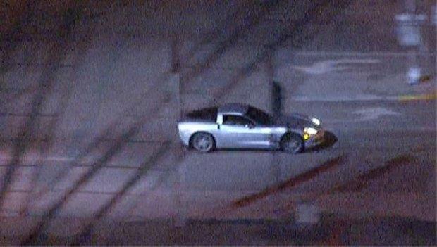 San Diego Man Id D As Driver In La Chase Nbc 7 San Diego