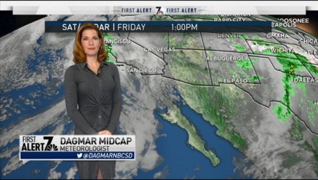Dagmar Midcap's Forecast for January 11th, 2019