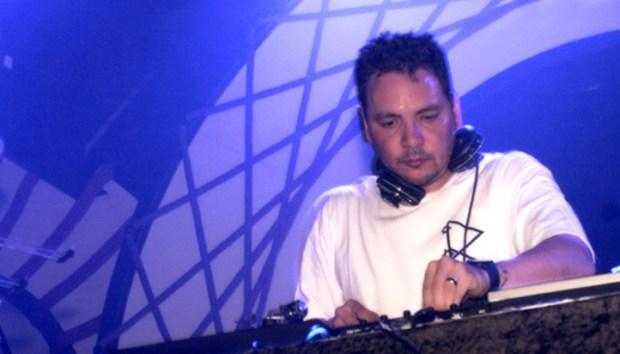 Mix Master Mike @Fluxx