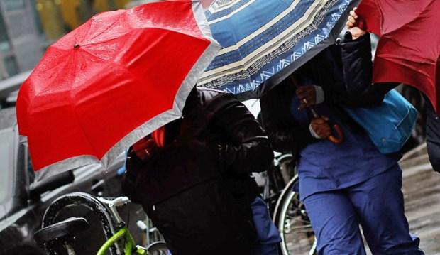 [DGO] Jodi Kodesh's Friday Weather for Nov. 4, 2011