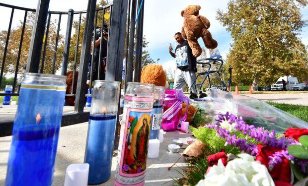 'Lost But Not Forgotten': Santa Clarita Community Mourns Saugus High Shooting Victims